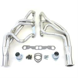 Patriot Exhaust H8050-1 Tri-5 Header, 55-57 SBC, CC