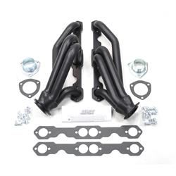 Patriot Exhaust H8051 Header, 82-95 Blazer SBC, Black, 1-1/2 Inch