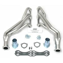 Patriot Exhaust H8059-1 Header, 88-98 Truck SBC, CC, 1-5/8 Inch