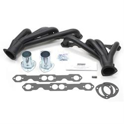 Patriot Exhaust H8068-B Clippster Header, 82-92 Camaro, Black