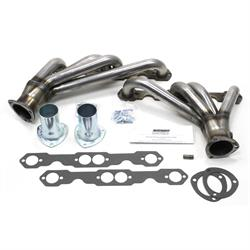 Patriot Exhaust H8068 Clippster Header, 82-92 Camaro, Raw