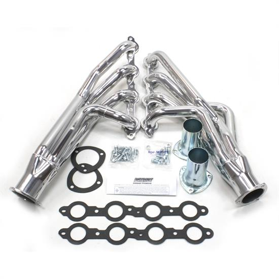 Patriot Exhaust H8077-1 Shorty Header, 70-81 Camaro LS1/LS6, CC