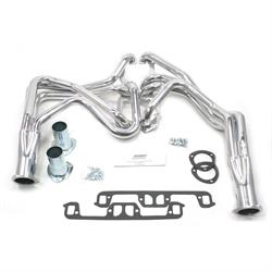 Patriot Exhaust H8206-1 Full Length Header, 67-82 Mopar A-Body, CC