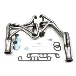 Patriot Exhaust H8206 Full Length Header, 67-82 Mopar A-Body, Raw