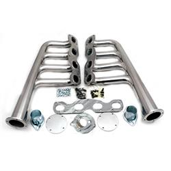 Patriot Exhaust H8208-1 Lakester Header, Street Rod,  331-392 Hemi, CC