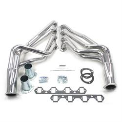 Patriot Exhaust H8403-1 Full Length Header, 64-73 Mustang, CC