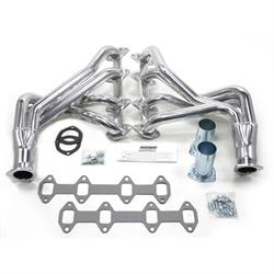 Patriot Exhaust H8406-1 Full Length Header, 65-76 Ford Truck FE, CC