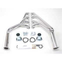 Patriot Exhaust H8426-1 Full Length Tri-Y Header, 64-70 Mustang, CC