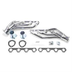 Patriot Exhaust H8433-1 Clippster Header, 64-73 Mustang, CC
