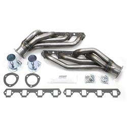 Patriot Exhaust H8433 Clippster Header, 64-73 Mustang, Raw