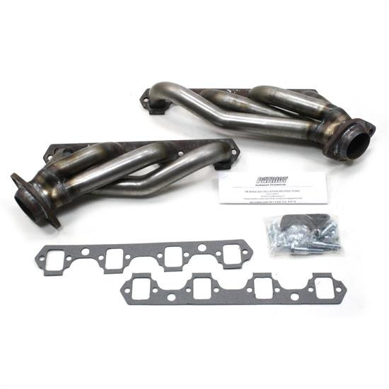 Patriot Exhaust H8477 Clippster Header, 94-95 Mustang, Raw