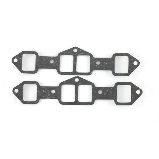 Doug's Headers HG9355 Header Flange Gasket, Olds 400-455, Rectangle