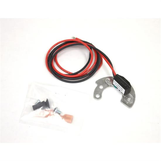 Pertronix Ignition Points-to-Electronic Conversion Kit LU-165;