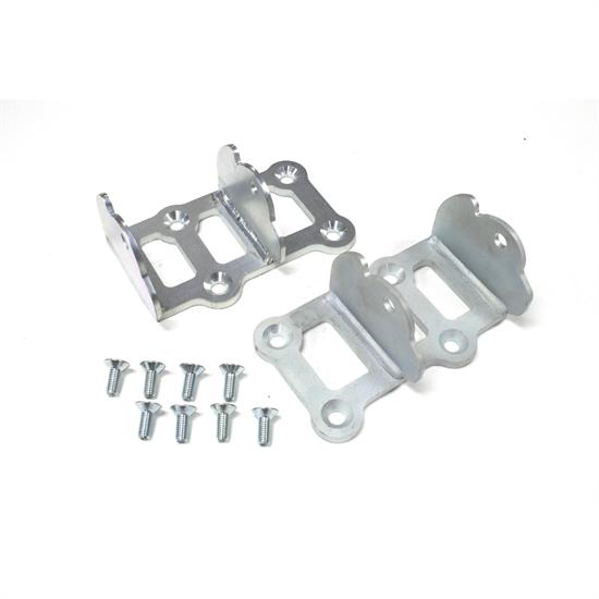 Doug's Headers SK101 Motor Mount Adapter Plate Kit, LS Engines