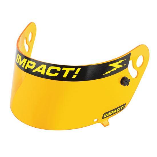 3c8e24a8 Impact Racing 12100904 Amber Shield-Charger/Vapor/Carbon Fiber ...