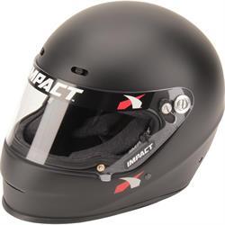 Impact 1320 SA2015 Racing Helmet