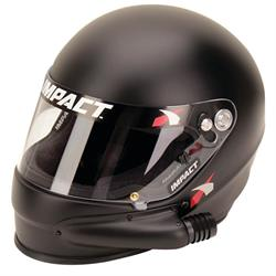 Impact Racing 1320 Side Air Helmet SA10