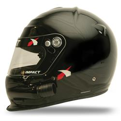 Impact Racing Air Vapor Side SA2020 Racing Helmet
