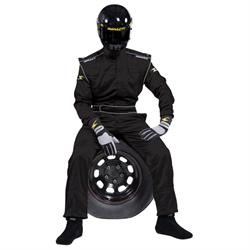 Impact Racing Suit-One Piece-Double Layer