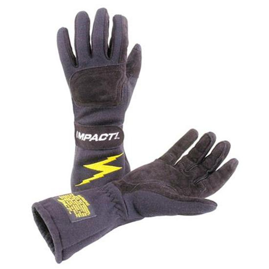 Impact Racing G1 Racing Gloves