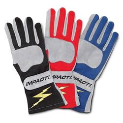 Impact G3 Evolution Racing Gloves