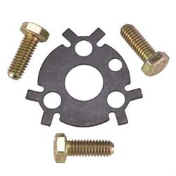 Camshaft Lockplate and Bolt Kit