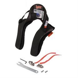 HANS DK11233-411 Hans Device Sport II-20  -Med-QC-SAH-Sliding Tether