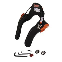 HANS DK12034-311 Adjustable Hans Device, Post Anchor, SAH, Medium