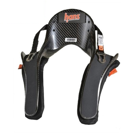 HANS DK 13235-31 Hans Device Pro SAH 20  -Med Post Anchor Slide Tether