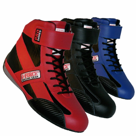 G-FORCE 236 Pro Series Racing Shoes