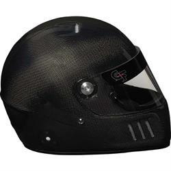 G-FORCE Racing Gear 3411 Large REVO CARBON FULL FACE Large SA15