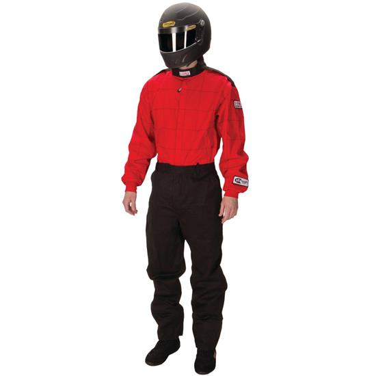 G-Force 125 One Piece SFI 1 Racing Suit Uniform