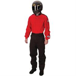 G-Force 1 Piece Uniform SFI 1