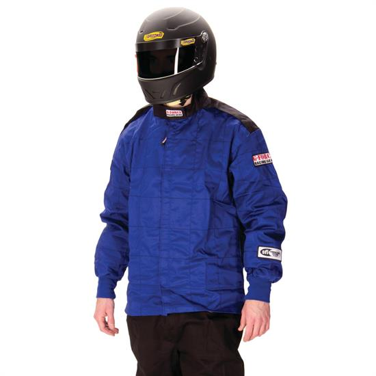 G-Force 125 SFI-1 Racing Jacket