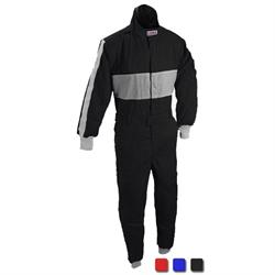 G-FORCE 105 SFI 3.2A/1 Pyrovatex Racing Suit Red Small