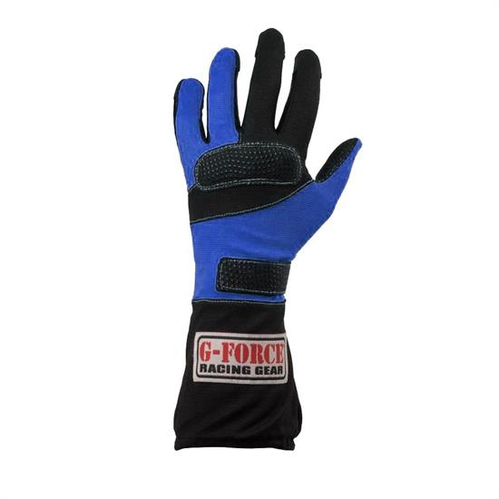 G-FORCE KARTING GLOVES