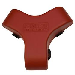 G-Force 4703RD Steering Wheel Pad, SFI