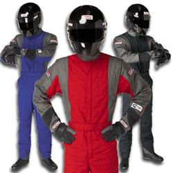 G-FORCE GF 745 SFI 5, Race Jacket