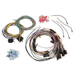 Aftermarket Gauge Harness for '68 Chevelle