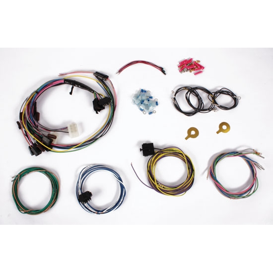 Wiring Harness 69 Nova
