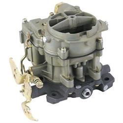 Jet Performance 37001 Rochester Circle Track 2 Barrel Carburetor