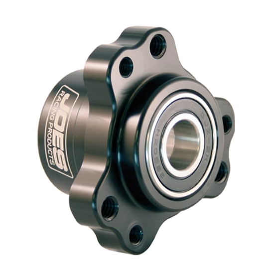 JOES Racing Products 25501 Front Kart Hub, Aluminum