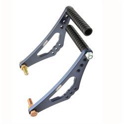 JOES 25830 Billet Aluminum Pedal Set