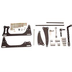 JOES Racing Products 25890 GSXR600 Suzuki Engine Motor Mount Kit