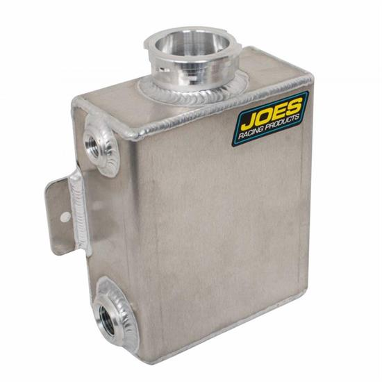 JOES 45010 Expansion Tank, Sheet Metal Mount