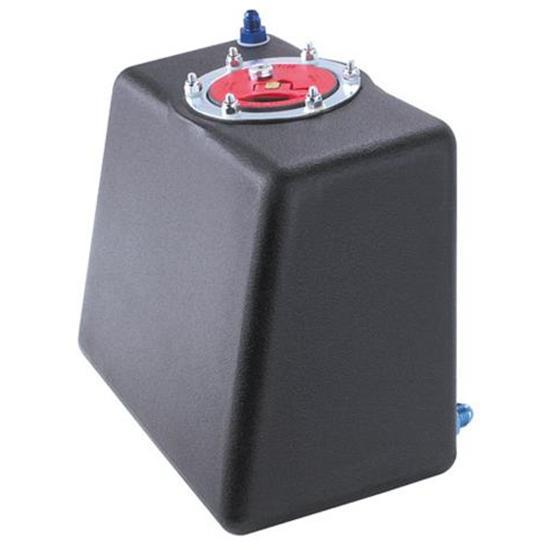 JAZ Products 290-103-NF Polyethylene 3 Gallon Fuel Cell