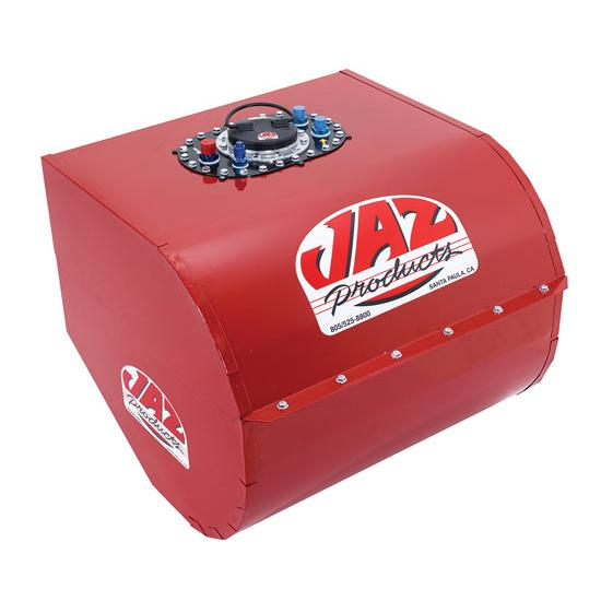 JAZ Products 275-632-06 32 Gallon Teardrop Fuel Cell
