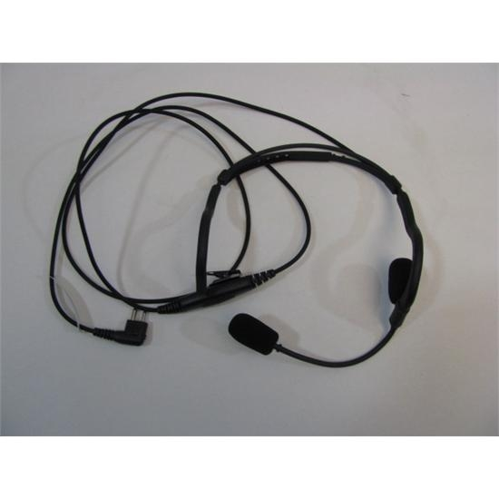 Garage Sale - CrewChief Lightweight Headset For Black Box Radios