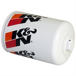 K&N HP-3001 Performance Gold Oil Filter