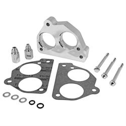 Spectre 11253 Throttle Body Injection Spacer, Chevy/GMC 7.4L